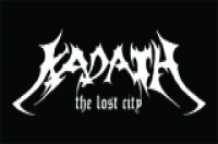 Logo Kadath The Lost City