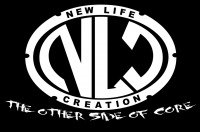 Logo NEW LIFE CREATION