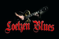 Logo LOETZEN BLUES