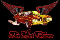 Logo The Hot Chase