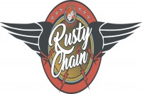 Logo Rusty Chain