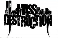 Logo Mass Destruction