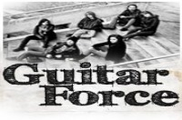 Logo Guitar Force