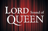 Logo LORD-Sound of Queen