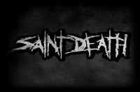Logo Saint Death