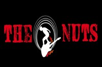 Logo THE NUTS