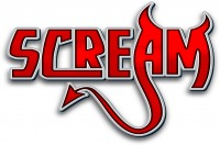 Logo SCREAM