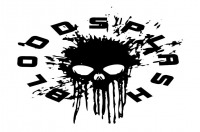 Logo Bloodsplash