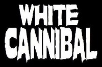 Logo White Cannibal