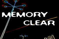 Logo Memory Clear