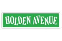 Logo HOLDEN AVENUE