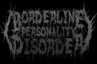 Logo Borderline Personality Disorder