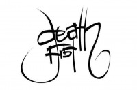 Logo Death Fist