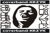 Logo Coverband-KRZYK