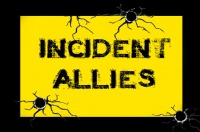 Logo Incident Allies