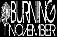 Logo Burning November