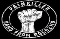 Logo Painkiller