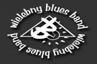 Logo Wielebny Blues Band