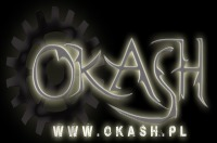 Logo okash