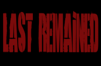 Logo Last Remained