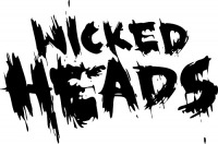 Logo Wicked Heads