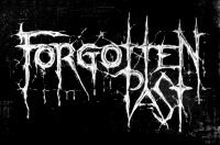 Logo Forgotten Past