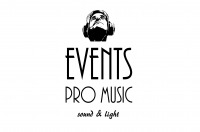 Logo Events Pro Music