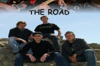 Logo The Road