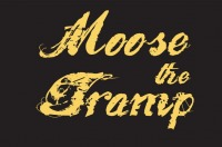 Logo Moose The Tramp