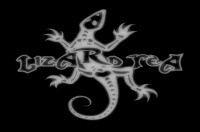 Logo Lizard Tea