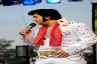 Logo Elvis Tribute Band