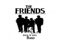 Logo The Friends