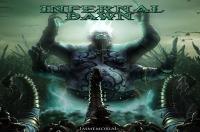 Logo Infernal Dawn