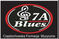 Logo 7a Blues