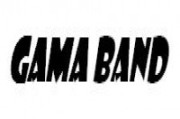 Logo Gama band