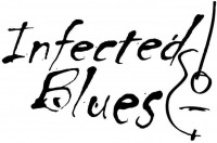 Logo INFECTED BLUES