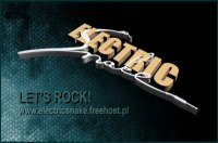 Logo Electric Snake