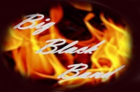 Logo Big Black Band