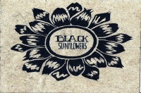Logo Black Sunflowers