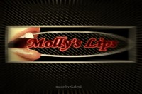 Logo Molly`s Lips
