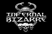 Logo INFERNAL BIZARRE