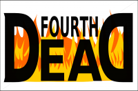 Logo Fourth Dead