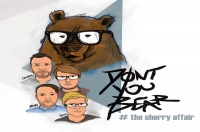 Logo Don't You Bear