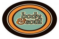 Logo Body and Soul