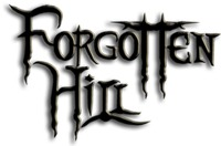 Logo Forgotten Hill