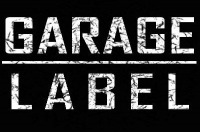 Logo Garage Label