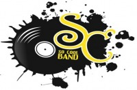 Logo So Cool band