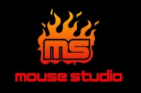 Logo Mouse Studio