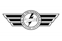 Logo The Thunderboys
