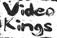 Logo Video Kings